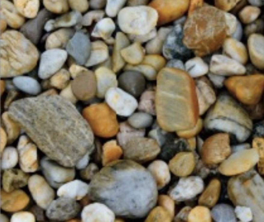 Štrk, piesok a drvené kamenivo