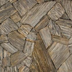 Kamenná kôra RF27 / rohový kus